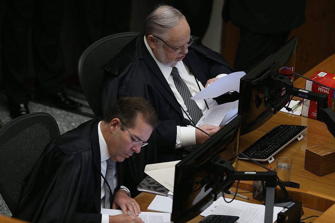 STJ começa julgamento de recurso contra condenação de Lula