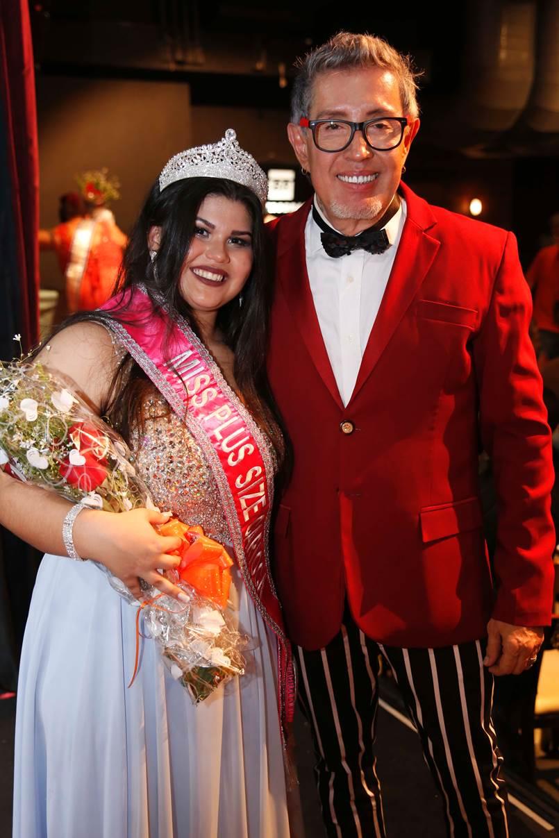 Miss Plus Size Rio de Janeiro será escolhida no dia 2 de julho, no teatro João Caetano