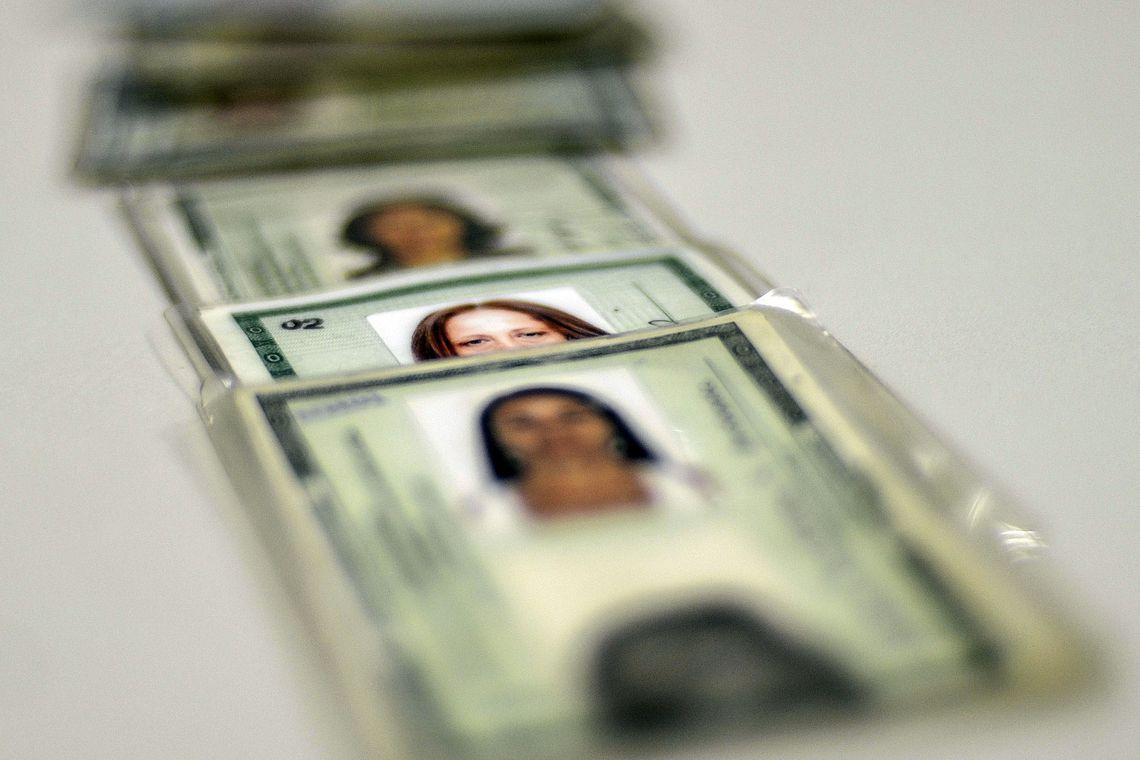 Cristalândia receberá banca itinerante para emissão de documento de identidade