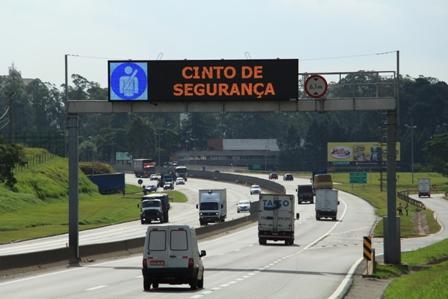 CCR NovaDutra inicia operação especial de feriado prolongado de Páscoa
