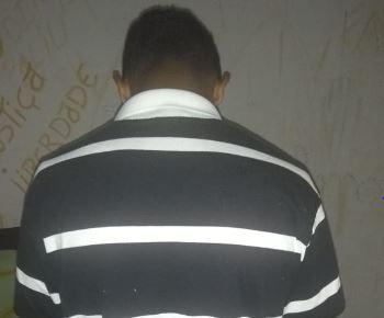 Polícia Civil prende assaltante que comercializava drogas em Paraíso do Tocantins