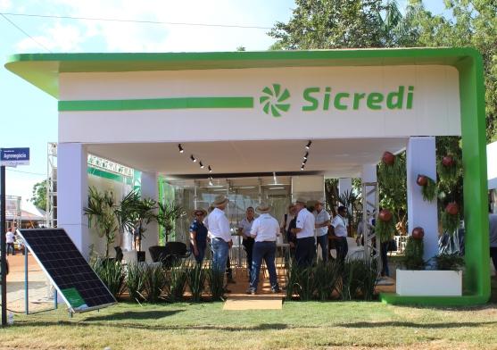 Instituição financeira cooperativa realizou mais de 18 milhões de negócios na Agrotins