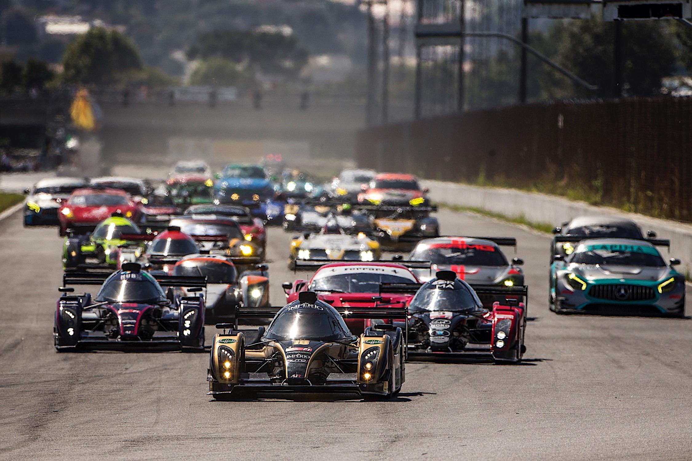 Ingressos para o Império Endurance Brasil: categoria mais veloz do país desembarca em Goiânia