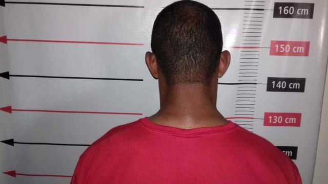 Suspeito de estuprar criança e adolescente é preso no interior do Tocantins