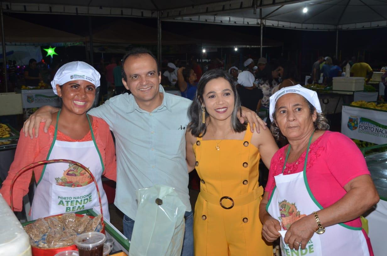 Agroporto: Semana do Produtor Rural é encerrada com sucesso e resgata a força do empreendedorismo rural