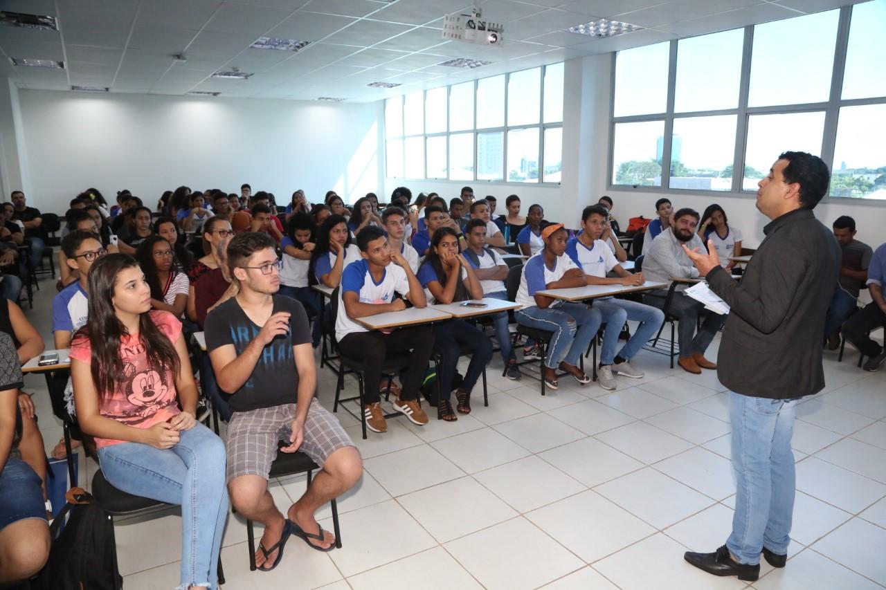 Eventos simultâneos encerram 6ª Semana de Educação Financeira no Tocantins