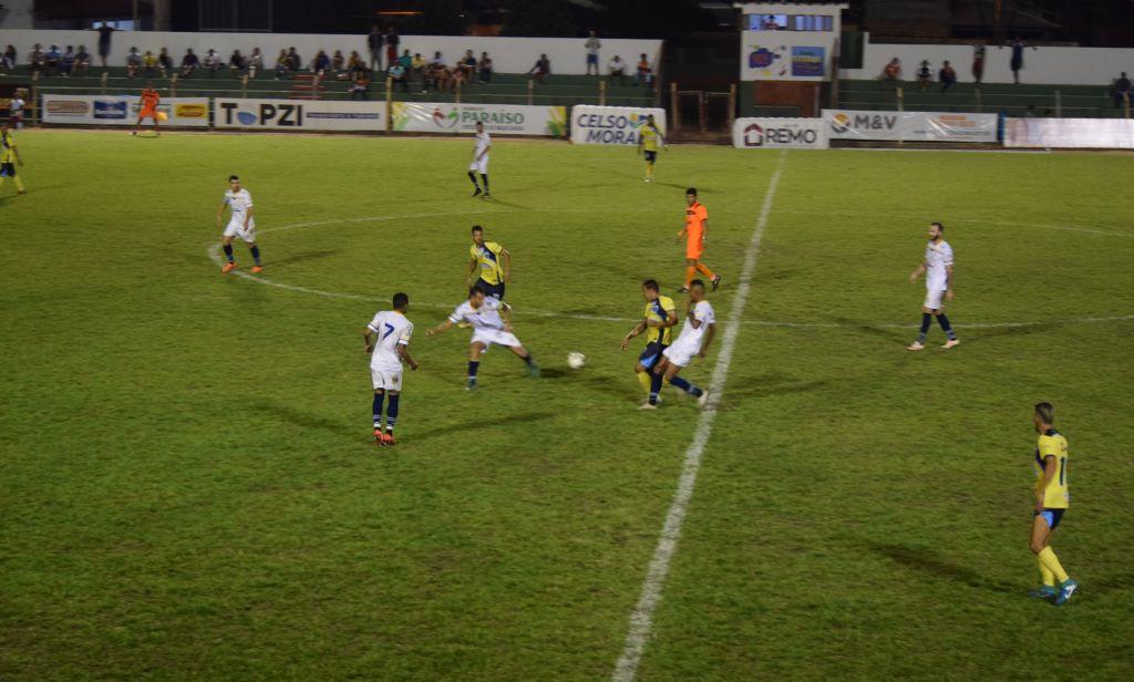 Atlético Cerrado precisa devolver placar da ida para tentar classificação às semis