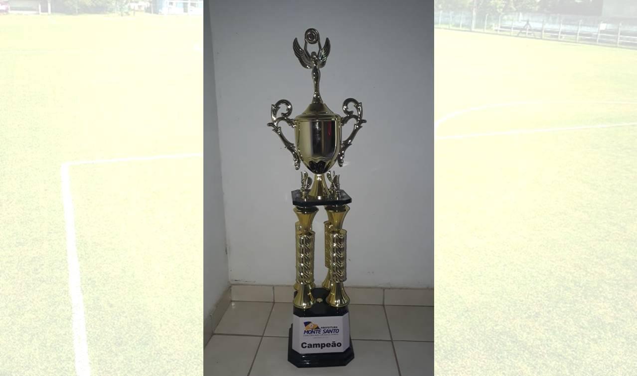 Copa Monte Santo de Futebol chega à quarta rodada