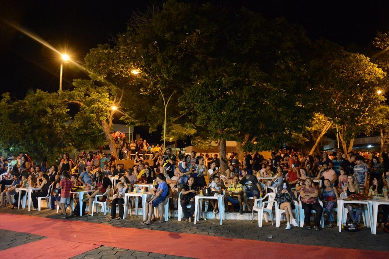 Evento cultural em Paraíso terá dois dias com apresentações artísticas