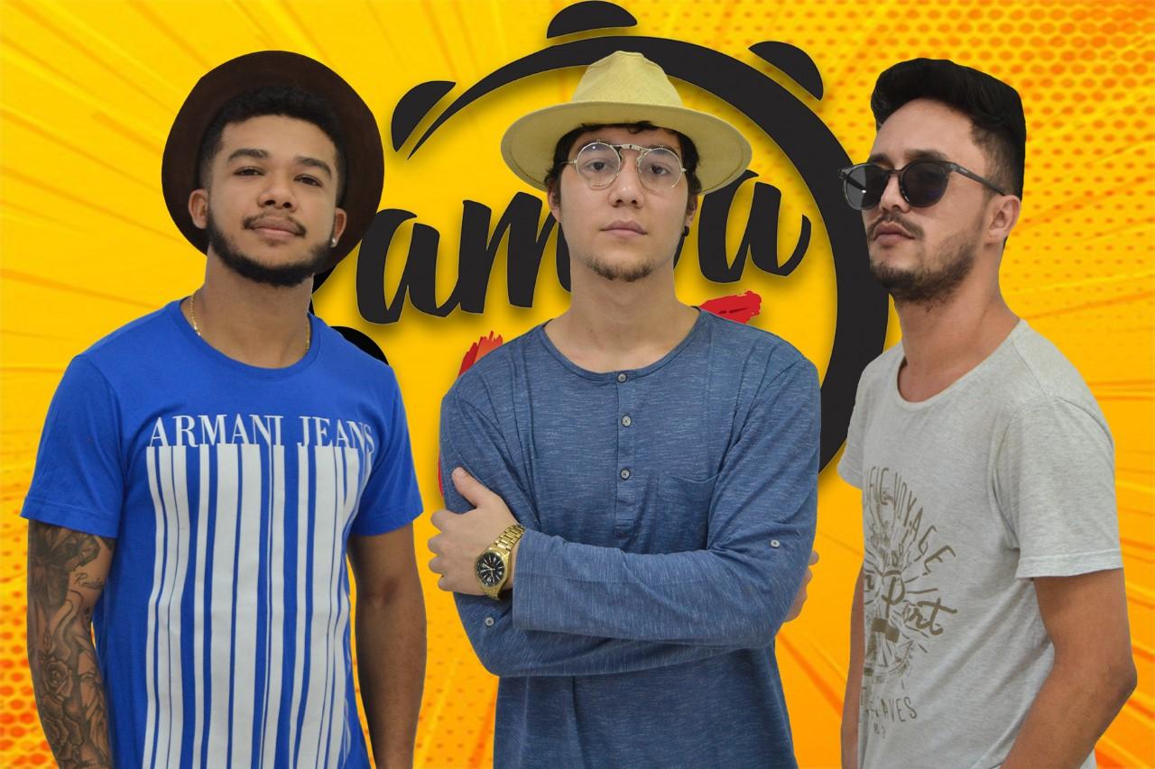 Sexta Cultural em Paraíso contará com show da banda Samba Uai