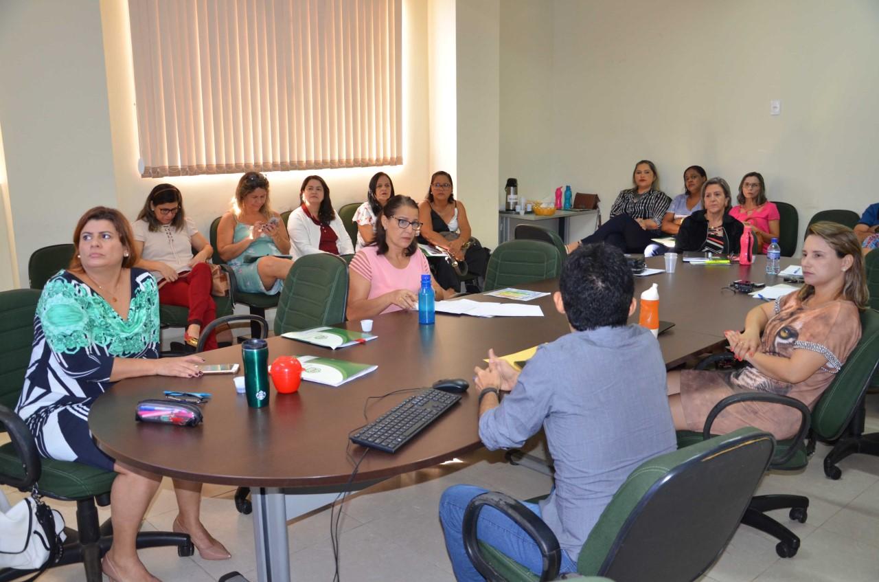 Assessoria dos Núcleos de Vigilância Epidemiológica Hospitalar promove oficina para fortalecimento da capacidade de resposta