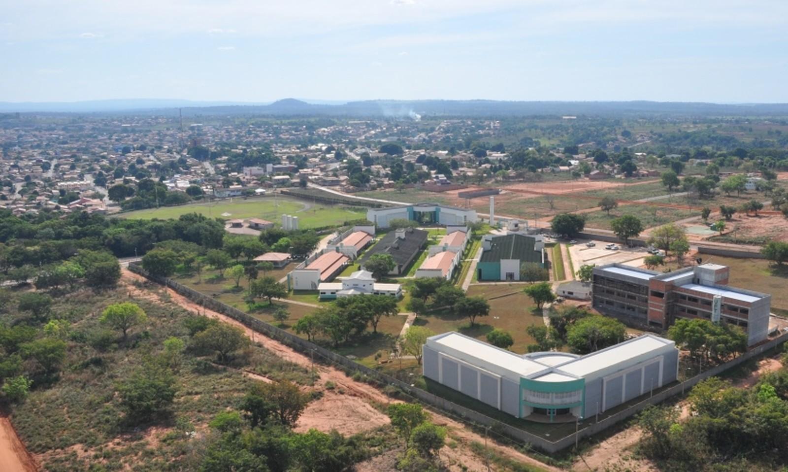 Criação de universidade no norte do Tocantins é aprovada em comissão do senado