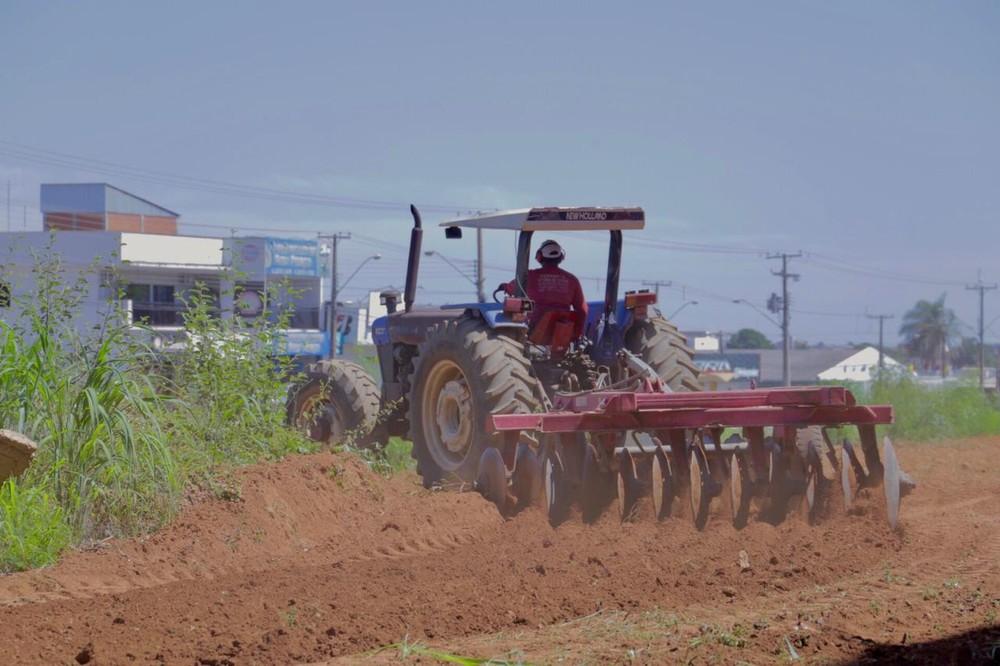 Moradores de Gurupi têm até 10 de junho para fazer limpeza de terrenos e lotes