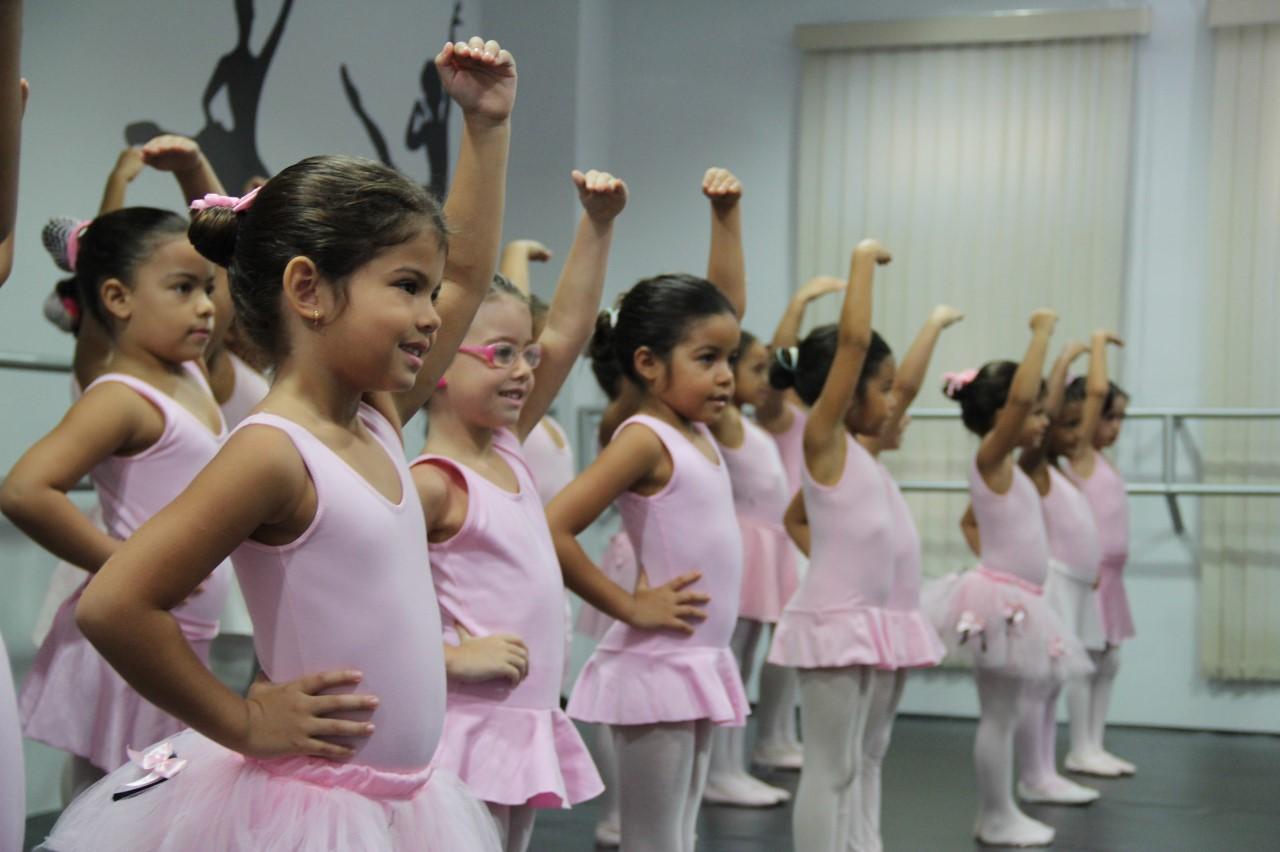 SESI abre novas turmas para a modalidade de balé em Palmas