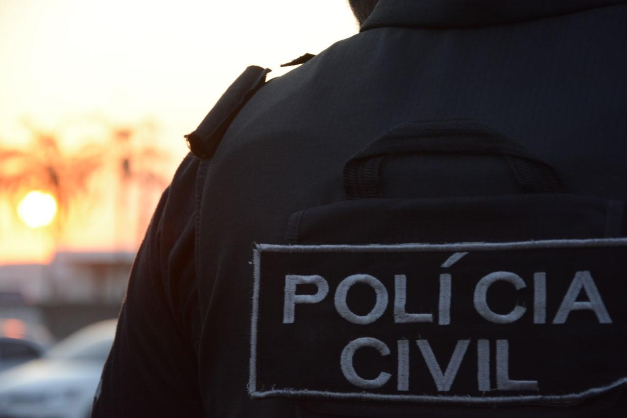Suspeitos de tráfico de drogas são presos pela Polícia Civil no Sul do Estado