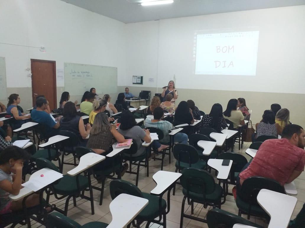 Evento no Itop marca continuidade da formação de especialistas em salas de recursos multifuncionais