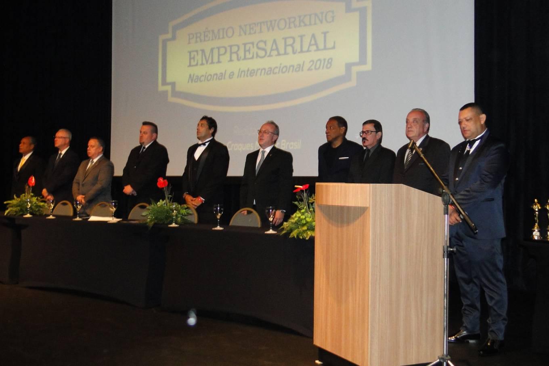 Prêmio Networking Empresarial em Lisboa terá personalidades brasileiras, portuguesas e ministro Sérgio Moro
