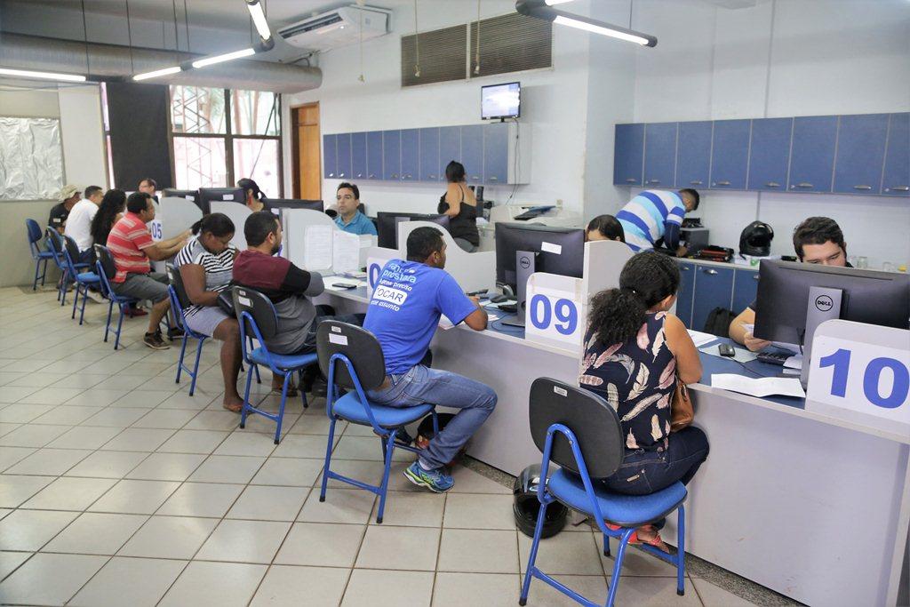 Tributos municipais podem ser parceladas no cartão de crédito