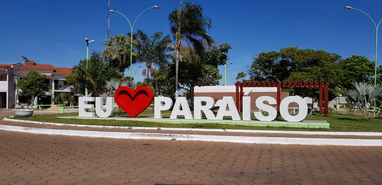 Paraíso do Tocantins é considerada a cidade mais feliz do estado