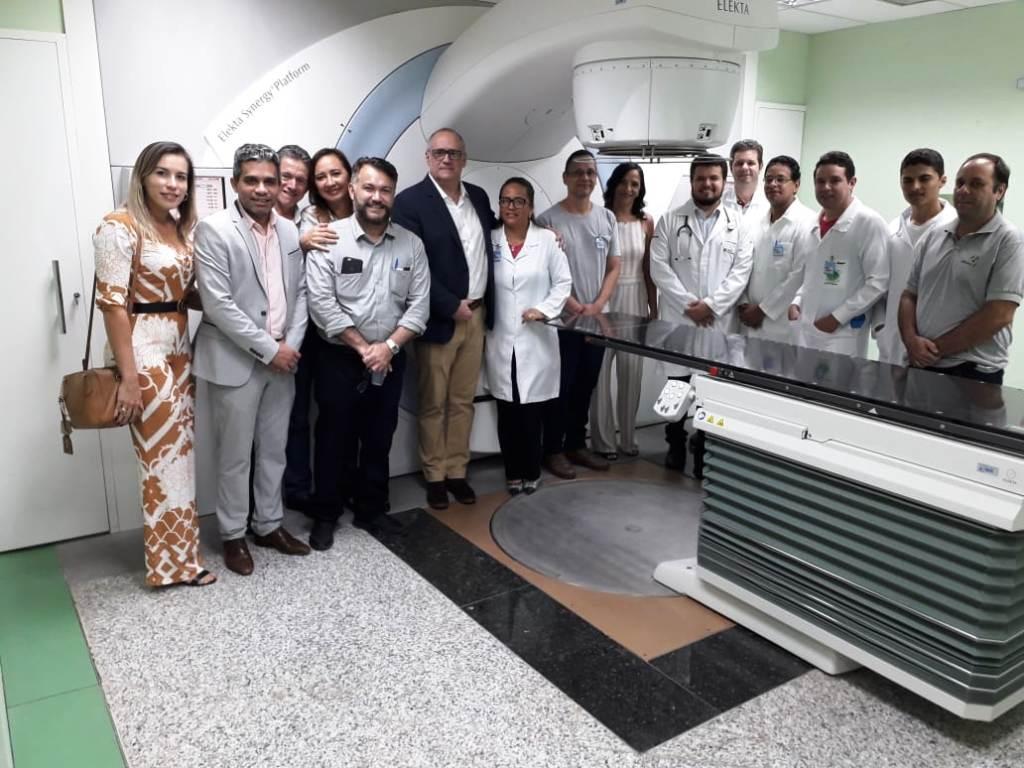 Secretário da Saúde realiza intensa agenda em Araguaína