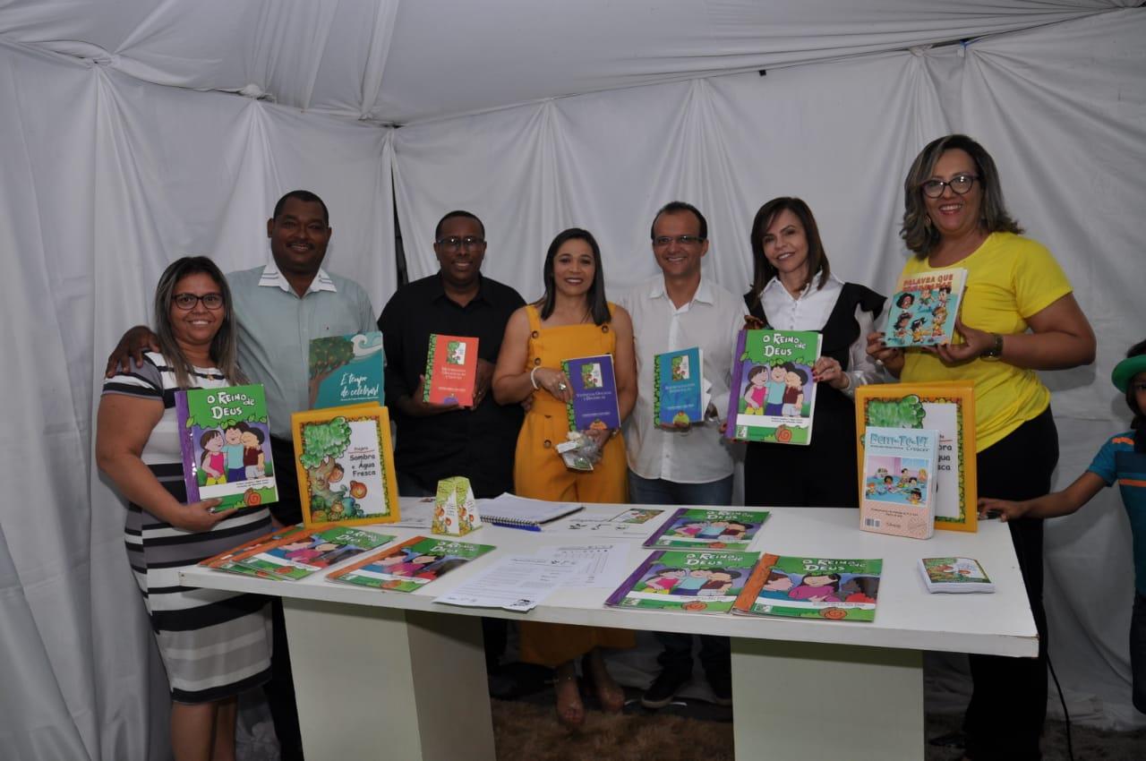 """Igreja Metodista de Porto Nacional traz """"Projeto Sombra e Água Fresca"""" para a 38ª Semana da Cultura"""