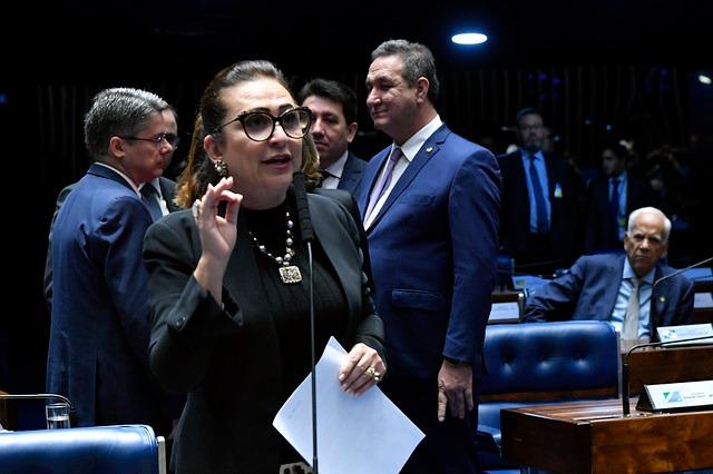 Senado aprova relatório de Kátia Abreu que cria Universidade Federal do Norte do TO