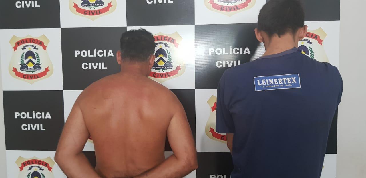 Polícia Civil deflagra Operação Napalm em Miranorte TO