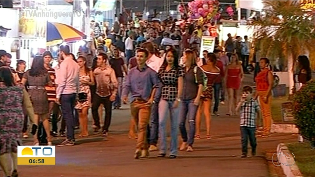 Pecuária de Araguaína movimenta R$ 60 milhões em negócios e gera cerca de 2 mil empregos