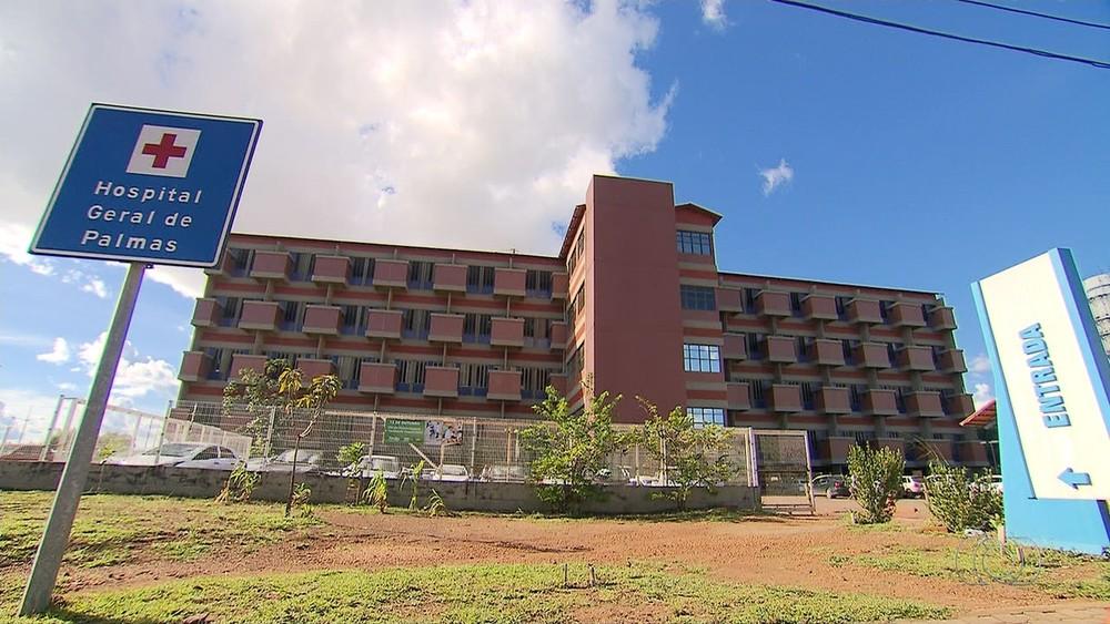 DPE-TO reforça irregularidades do Hospital Geral de Palmas em Manifestação