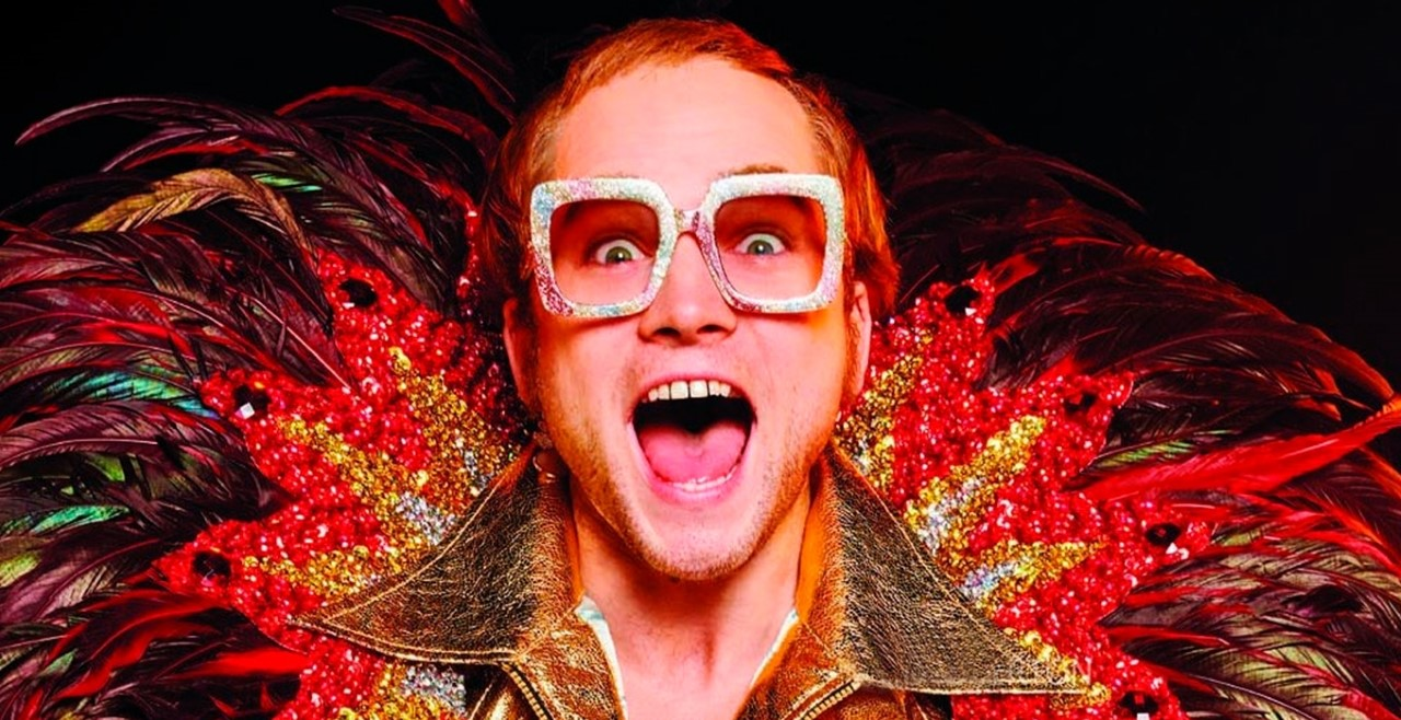 Cine Cultura exibe Rocketman, cinebiografia do músico Elton John