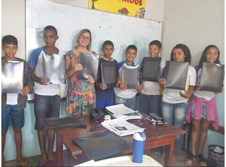 Professora de Guaraí mostra como a aprendizagem melhorou com a presença dos pais na escola