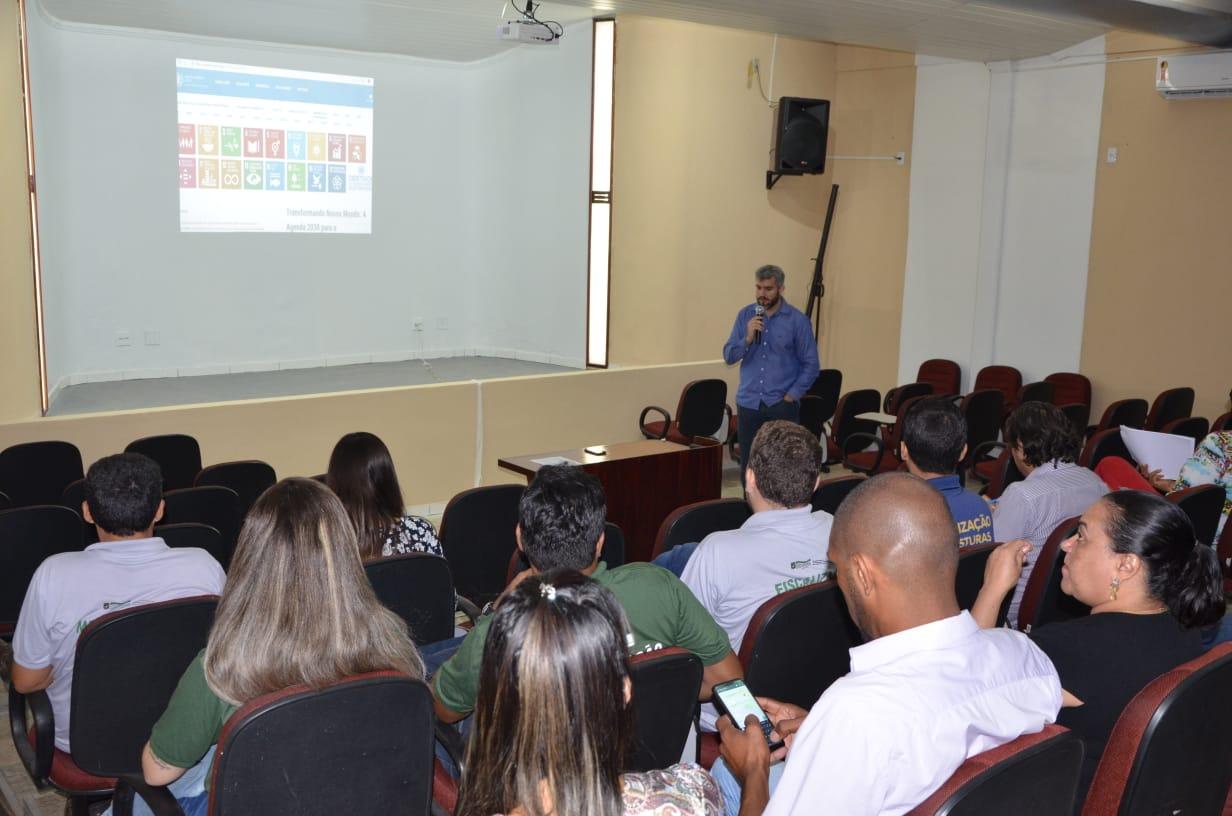 Meio Ambiente: Prefeitura de Porto Nacional realiza 4º Fórum da Agenda 21