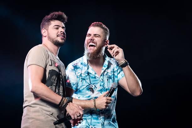 Zé Neto e Cristiano doam todo cachê de show para Hospital de Base de São José do Rio Preto