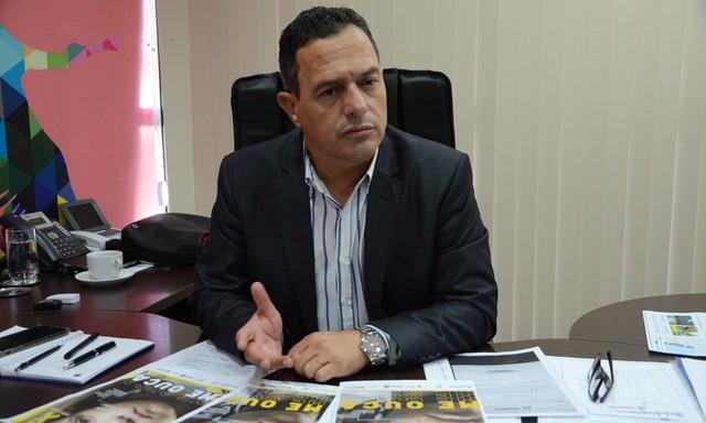 Governo troca secretário de comunicação e João Neto vai cuidar do relacionamento com prefeituras