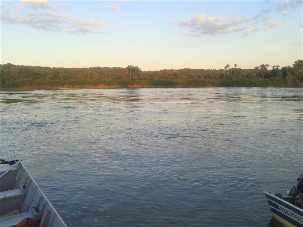 Corpo de turista é encontrado por bombeiros militares em Araguacema