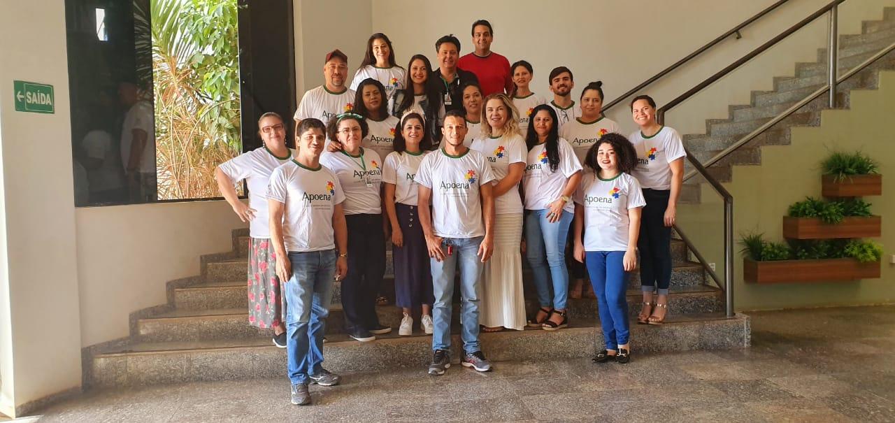 Programa de inclusão social transforma metodologia de ensino no campo