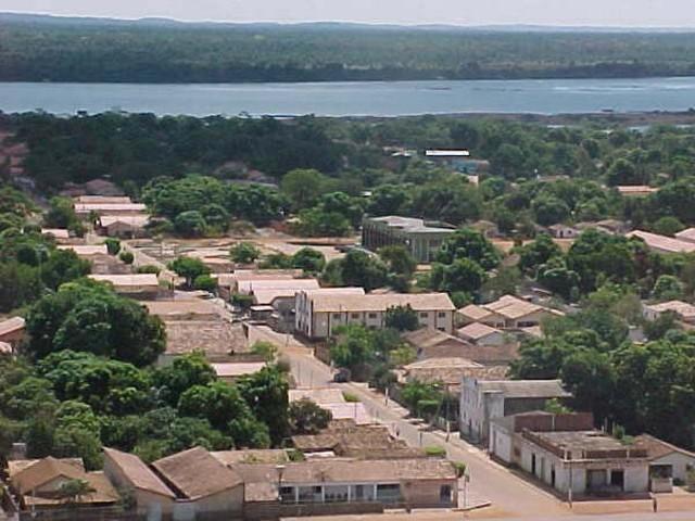 Acusado de estuprar e ameaçar menina de 12 anos com faca é preso em Araguatins