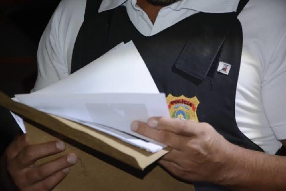 Com base em investigações da Polícia Civil Ministério Público denuncia servidora por peculato