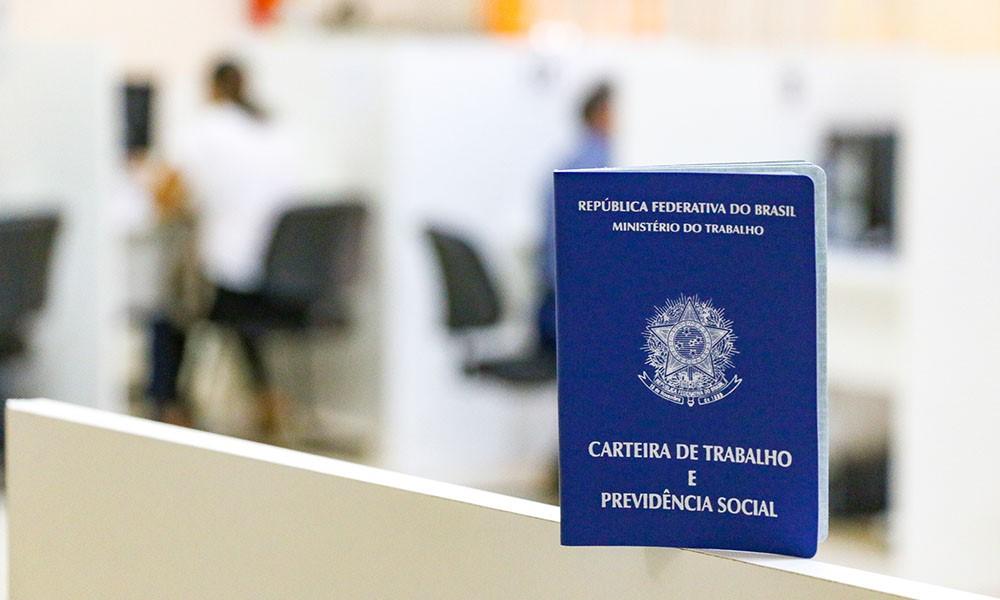 Sine Paraíso divulga vagas de empregos para 20 de agosto de 2019