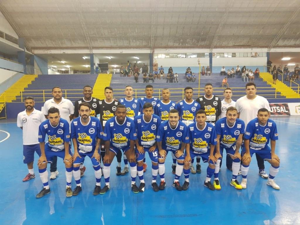 N10 Jundiaí recebe Pulo do Gato em jogo decisivo na Liga Paulista de Futsal