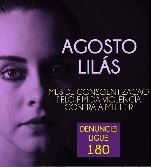 Prefeitura de Lagoa da Confusão realizará palestras com o tema violência contra a mulher nas escolas