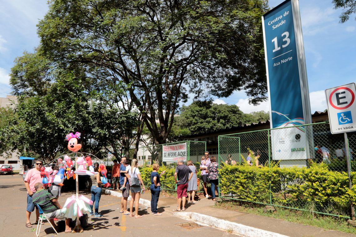 Saúde abre consulta pública para definir serviços da atenção primária