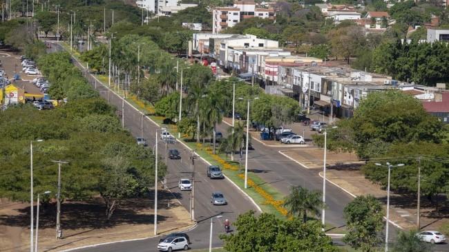 Fim de semana promete ser de altas temperaturas em Palmas