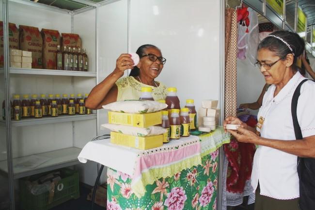 Seminário debate ações para fortalecer empreendimentos da economia solidária no Tocantins