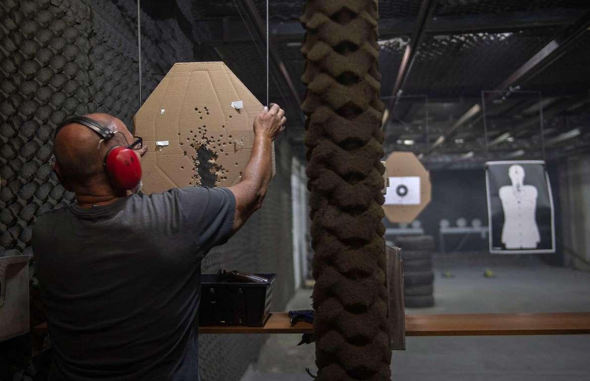 Exército lista armas de uso permitido e uso restrito; veja