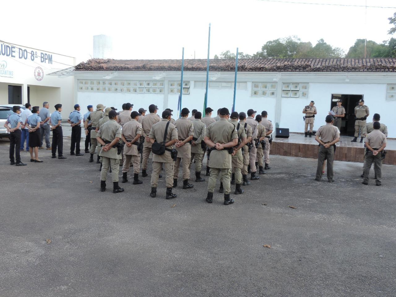 8º BPM inicia capacitação da 2º turma de Policiais Militares no Curso de Identificação Veicular
