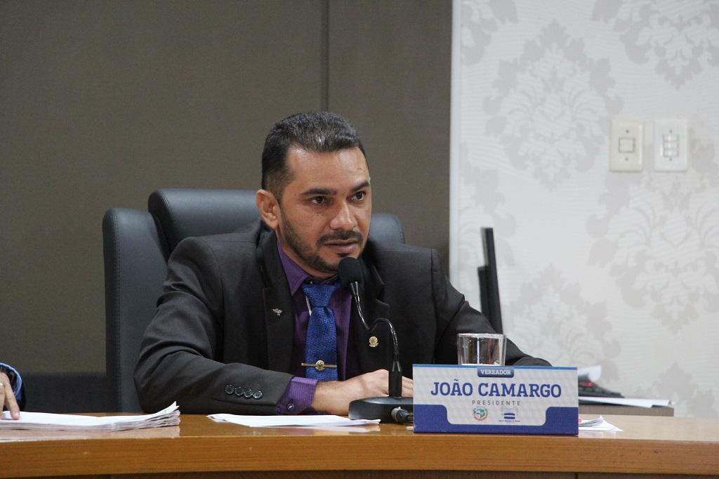 Câmara de Paraíso aprova em sessão extraordinária projetos de Lei do Executivo