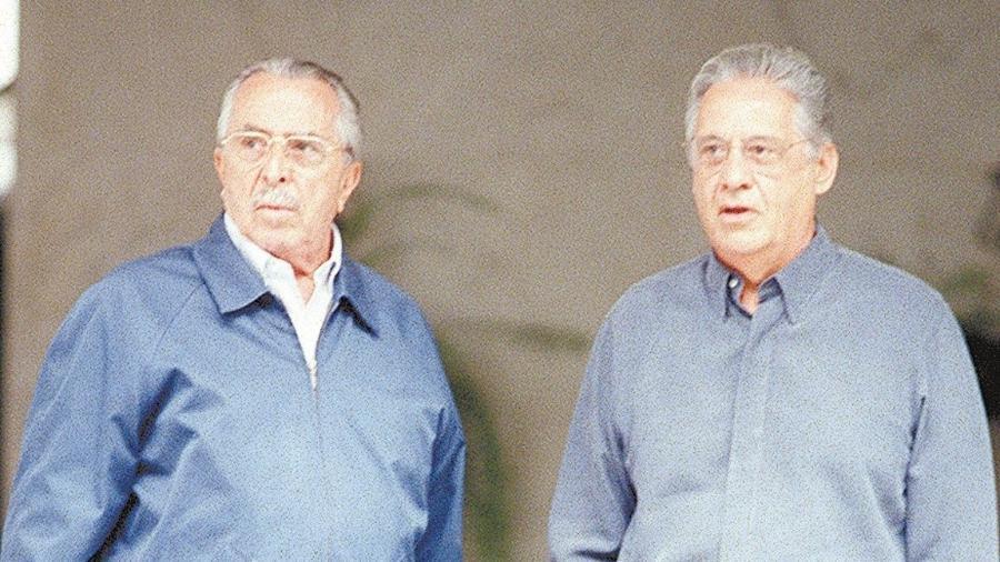 Ex-ministro Roberto Gusmão morre aos 96 anos
