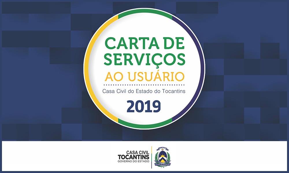 Para melhor transparência do trabalho público, Casa Civil valida Carta de Serviços ao Usuário