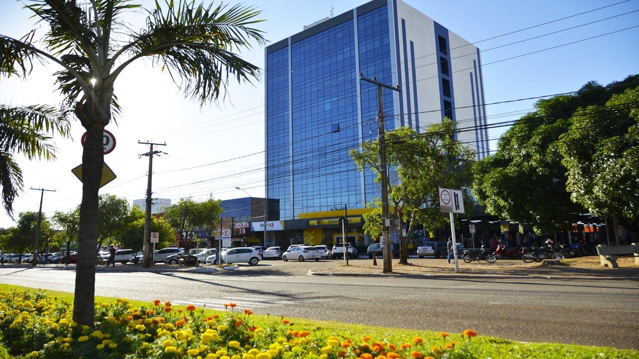 Prefeitura de Palmas prorroga ponto facultativo até o dia 3 de abril